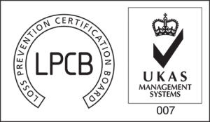 LCPB UKAS accredited