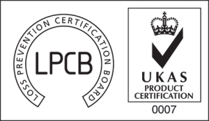 LPCB UKAS accredited